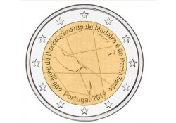 2 euro Portugal 2019 Madeira Unc Voorverkoop*