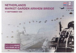 First Issue Pack nummer 2 Market Garden Arnhem Bridge