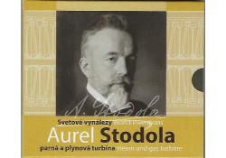 Bu set Slowakije 2019 Aurel Stodola