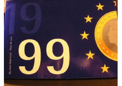 FDC set 1999