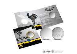 "Batman ""Mirror Coin"""