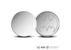 """Batman """"Mirror Coin"""""""