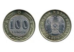Kazachstan 100 Tenge 2019