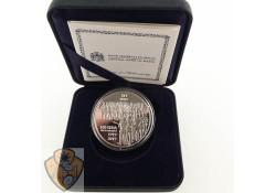 Malta 2019 10 Euro zilver Proof 'Sette Giugno Riots'