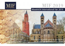 Nederland 2019 MIF Coincard
