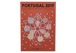 FDC set Portugal 2019 Voorverkoop*