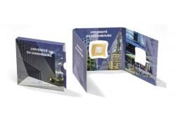 Luxemburg 2019 2½ euro Universiteit van Luxemburg