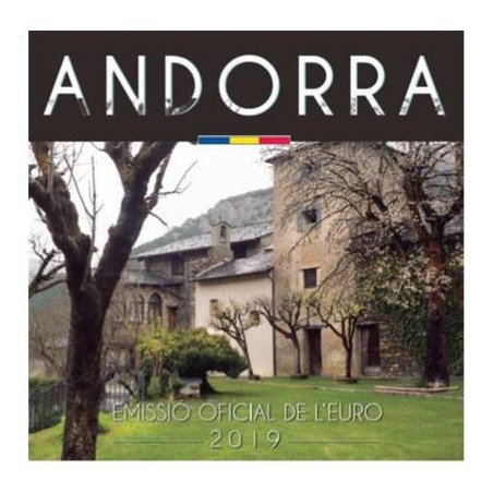 Bu set Andorra 2019