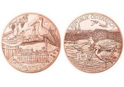 10 Euro Oostenrijk 2015 Burgenland