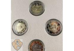 Proofset Griekenland 2019 met extra de 2 x 2 euro special.