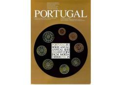 FDC set Portugal 2006