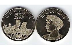 Roemenië 2019 50 Bani...