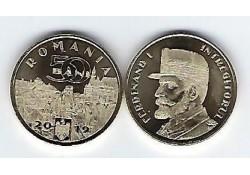 Roemenië 2019 50 Bani 'King...