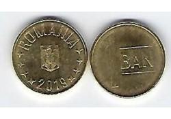 Roemenië 2019 1 Bani unc