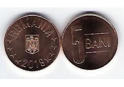Roemenië 2019 5 Bani unc