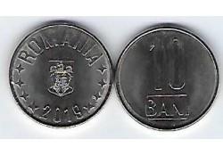 Roemenië 2019 10 Bani Unc