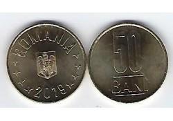 Roemenië 2019 50 Bani unc