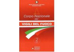 2 euro Italië 2020 'de...