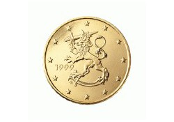 10 Cent Finland 2000 UNC