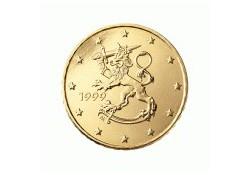 10 Cent Finland 2001 UNC