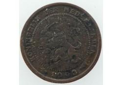 ½ Cent 1903 Wilhelmina Zf