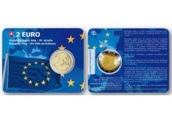 2 Euro Slowakije 2015...