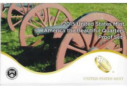 Proofsets U.S.A. 2015 S...