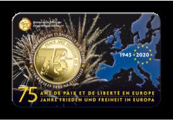 België 2020 2½ Euro '75...