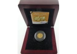 Aruba 2013 10 Florin  goud...