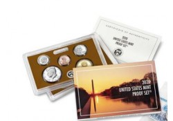 Proofsets United States of...