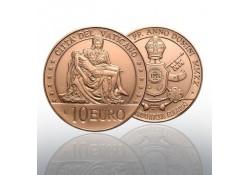 Vaticaan 2020 10 euro...