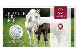 Oostenrijk 2020 5 Euro...