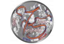 Nederland 2020 het '75 jaar...