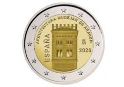 Spanje 2020 2 Euro 'de...