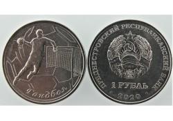 Transnistria 1 Roebel 2020...