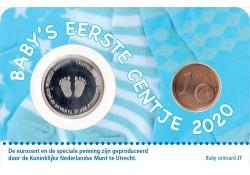 Nederland 2020 Baby...
