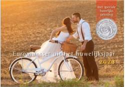 Nederland 2020 Huwelijksset...