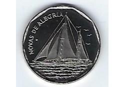Cabo Verde 1994 20 Escudos Unc