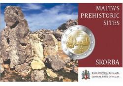 2 euro Malta 2020 Tempel...