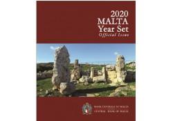 Bu set Malta 2020 Met extra...