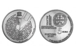 Portugal 2020 5 Euro...