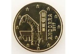 50 cent Andorra 2014 Unc
