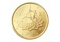 50 Cent Italië 2012 UNC