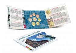 Bu set België 2020 met extra de 2x 2½ euro Voorverkoop*