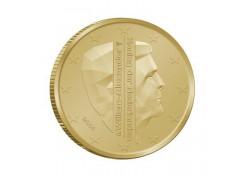50 Cent Nederland 2014 UNC