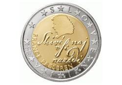 2 Euro Slovenië 2007 UNC