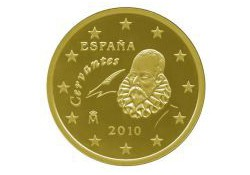 50 Cent Spanje 2013 UNC