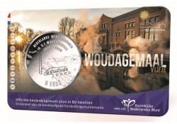 Nederland 2020 Het Wouda...