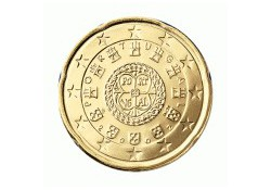 20 Cent Portugal 2006 UNC