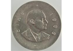 Ierland 1966 10 Shillings...